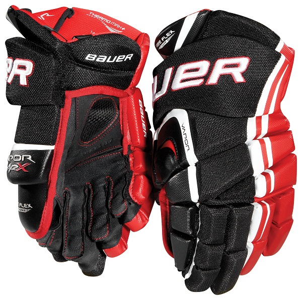 Bauer APX Hockey gloves
