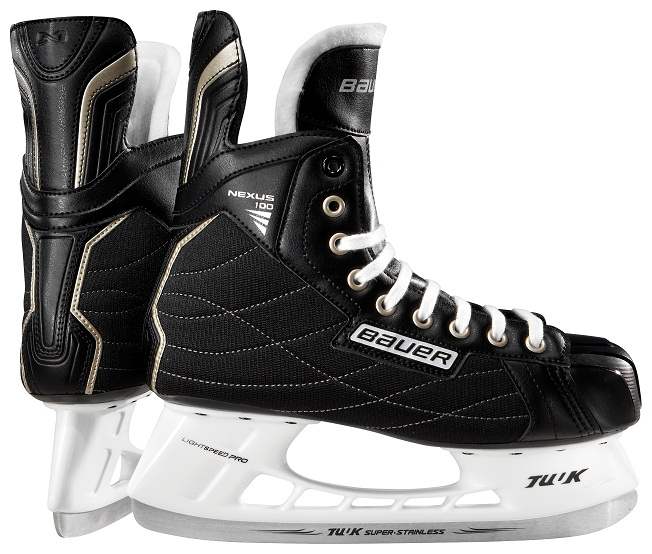 Bauer Nexus 100 Ice Hockey Skates