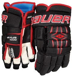 Bauer Nexus 1000 Gloves