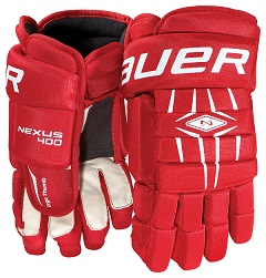 Bauer Nexus 400 Gloves