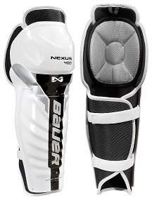 Bauer Nexus 400 Junior Shin pads