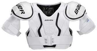 Bauer Nexus 400 Shoulder Pads
