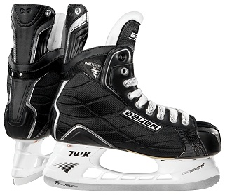 Bauer Nexus 600 Ice Hockey Skates