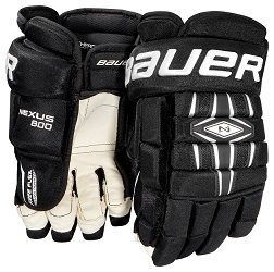 Bauer Nexus 800 Gloves
