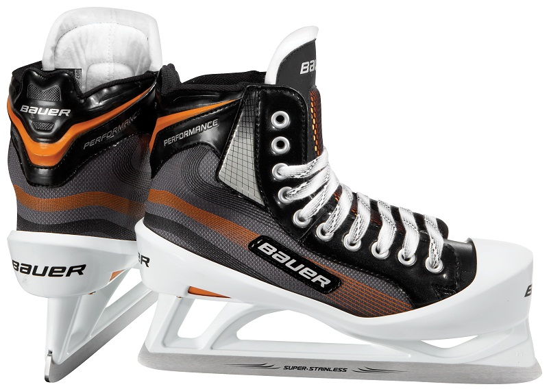 Bauer Performance Goalie skates