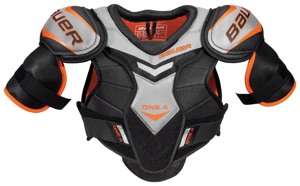 Bauer Supreme ONE.4 Shoulder Pads