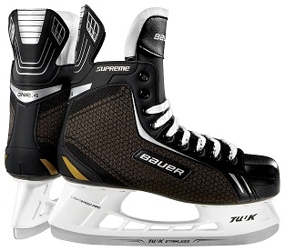 Bauer Supreme ONE.4 Ice Hockey Skates
