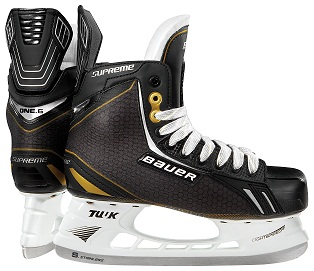 Bauer Supreme One.6 Ice Hockey Skates