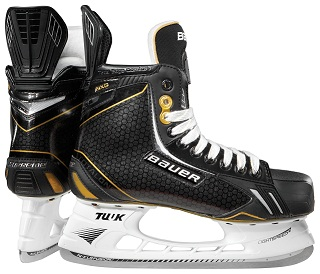 Bauer TotalOne NXG Ice Hockey Skates
