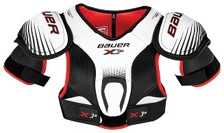 Bauer Vapor X3.0 Junior Shoulder Pads