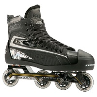 Mission Axiom G7 Goalie Inline Skates