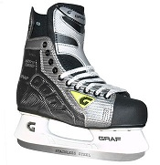 Graf F10 Ice Hockey Skates