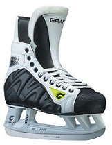 Graf Ultra F60 Ice Hockey Skates