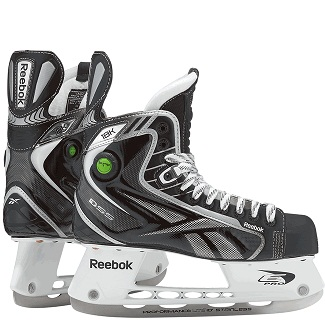 RBK 18K Pump Ice Hockey Skates