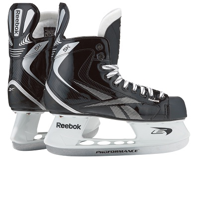 RBK 5K Ice Hockey Skates