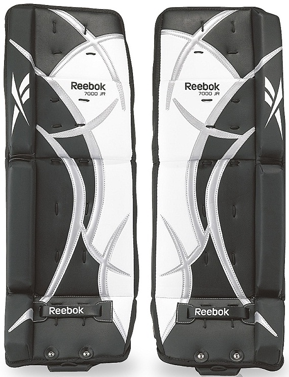 RBK Revoke 7000 Junior pads