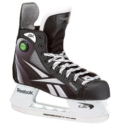 RBK 4K Hockey skates