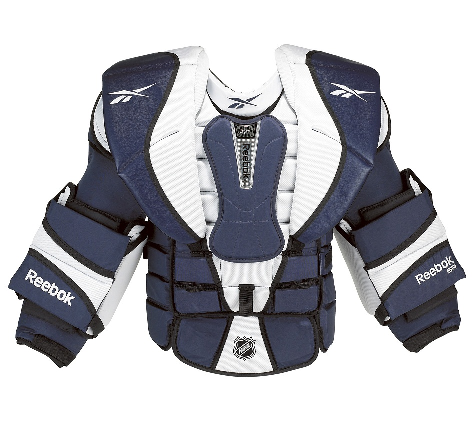 RBK 9K Junior Chest pad