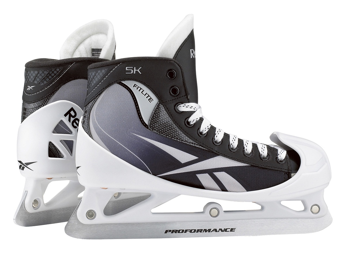 RBK 5K Junior Goalie Skate