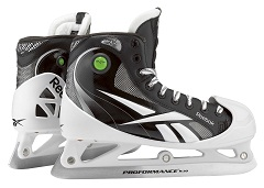RBK 7K Junior Goalie Skate
