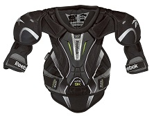 RBK 9K Shoulder Pads