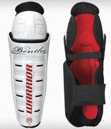 Warrior Bentley Junior Leg Pads