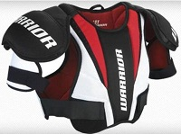 Warrior Bentley Shoulder Pads