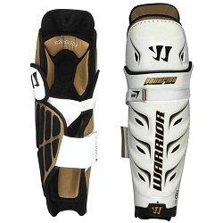 Warrior Boneafide Junior Leg Pads