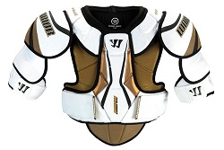 Warrior Bonafide Shoulder Pads