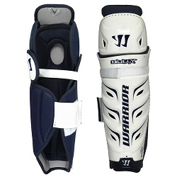 Warrior Bully Junior Leg Pads
