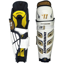 Warrior Franchise Junrion Leg Pads