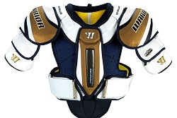 Warrior Franchise Shoulder Pads