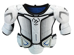 Warrior Koncept Shoulder Pads