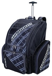 Warrior Vandal Wheelbag